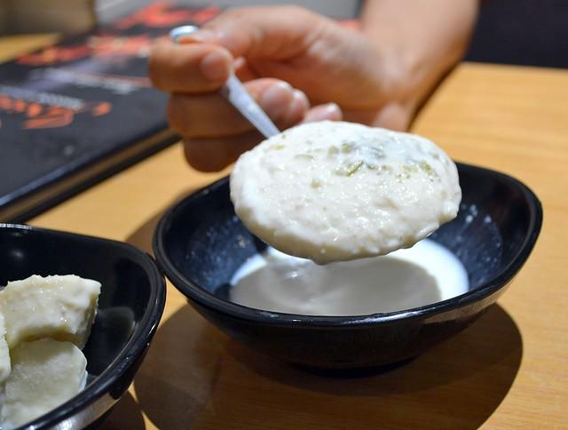 tandoor platter - Jassal Tandoori Restaurant & Jessal Sweet House-006