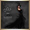 (IMAGE)Gina (c)-AZUL-byMamiJewell