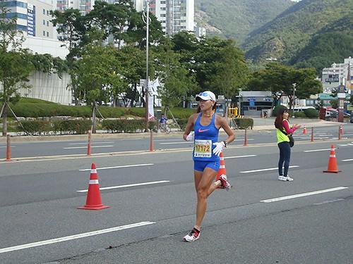 10km Busan