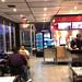 Big Jack's Burger Shop - the restaurant