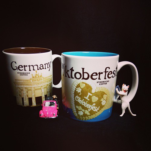 my Starbucks City Mug:Germany/Munich/Oktoberfest ('08 Icon Series & '08 Icon Series (Minis) http://miniqq.pixnet.net/blog/post/41486482 #STARBUCKS #星巴克 #星巴克城市杯 #starbucksmug #starbucksmugs #citymugs #mug #toy #collection #volkswagen #toycommunity #福斯