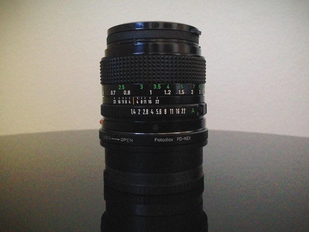 lens&fotodiox