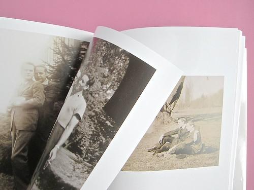 Sebastien Lifshitz, The Invisibles. Rizzoli International Publications 2014. Design: Isabelle Chemin. Pag. [110, 111 e 113] (part.), 1