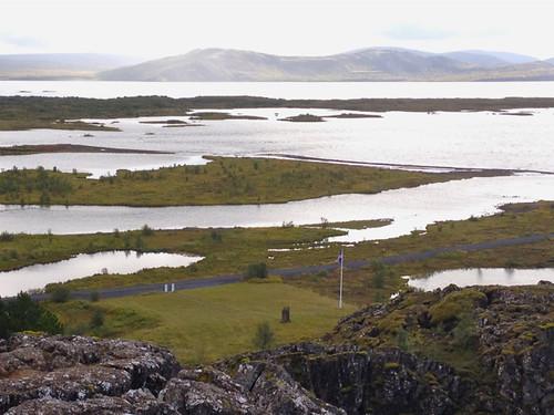 Iceland - Thingvallavatn