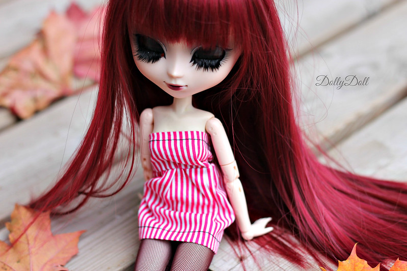 new doll ♥