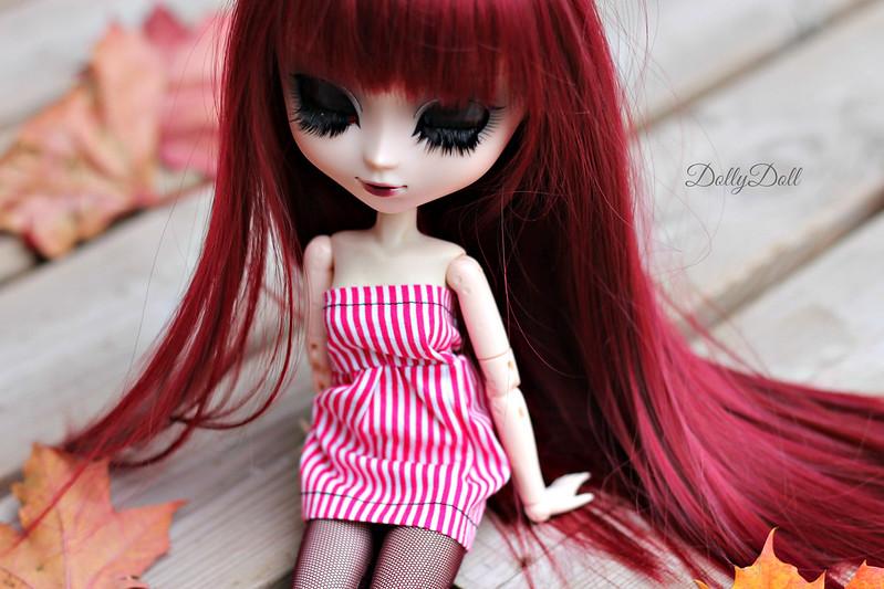 new doll ♥