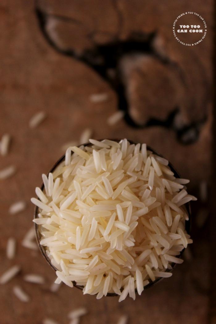 basmati rice 1