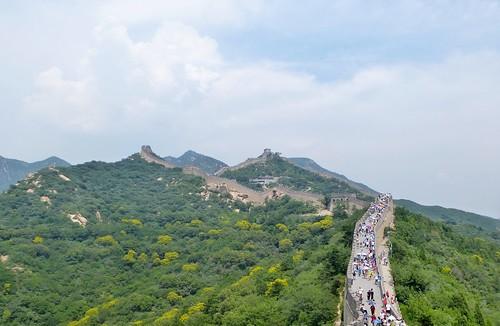Beijing-Grande Muraille-Badaling 1 (16)