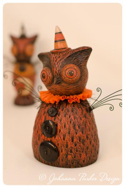 Owl-Pair