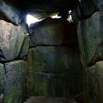 石舞台古墳/Ishibutai Tumulus