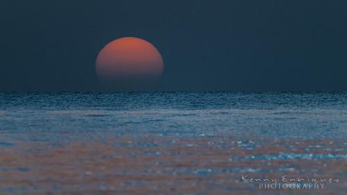ocean sunset sunrise landscapes nikon waves puertorico