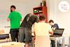 Talleres de arduino Tenerife Maker Space