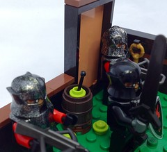 Hobgoblin Guard Post