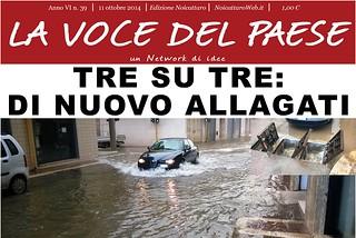 Noicattaro. Prima pagina n. 39-2014 front