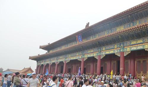 Beijing-Cité Interdite-Harmonie Suprême (9)
