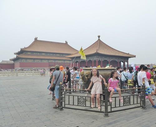 Beijing-Cité Interdite-Harmonie Préservée (6)