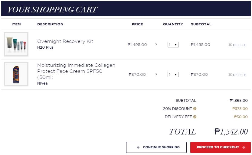 beautymnl_my cart