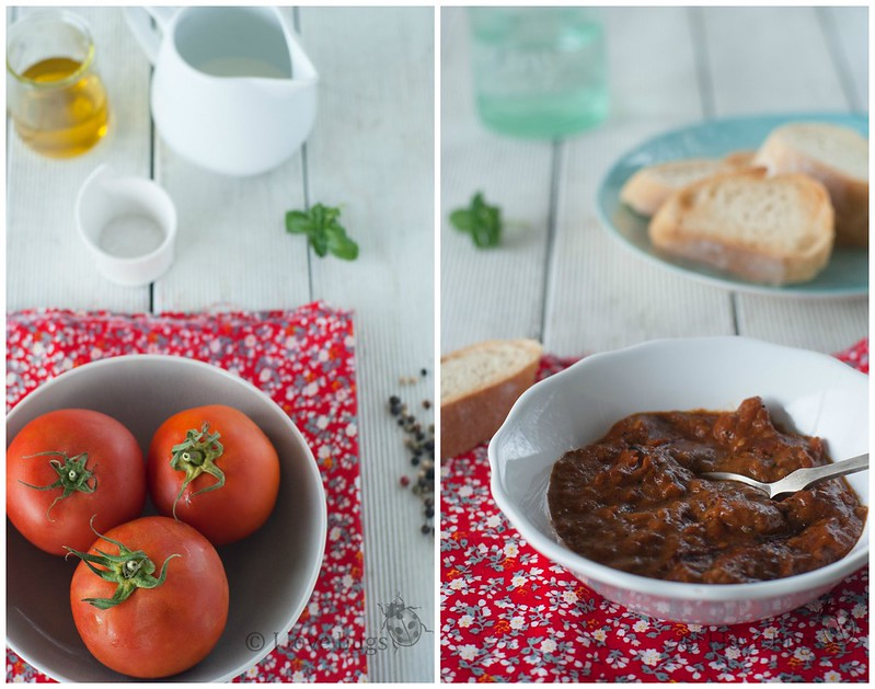 Dip crema tomate 3 Collage