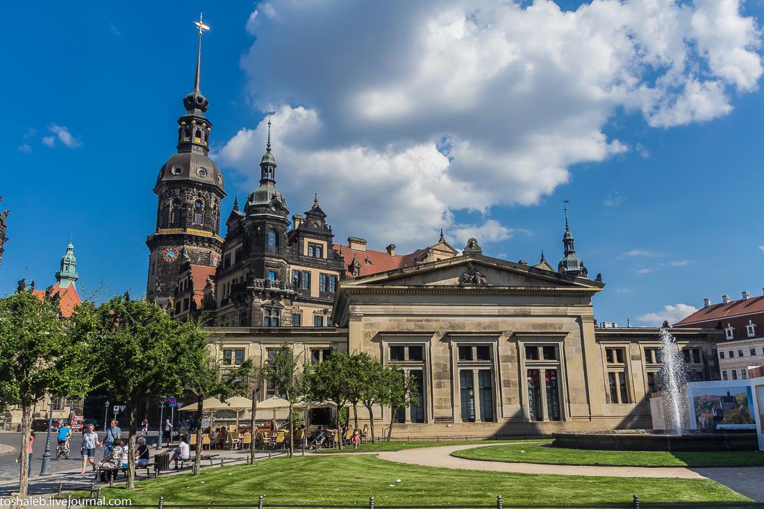 Дрезден-86