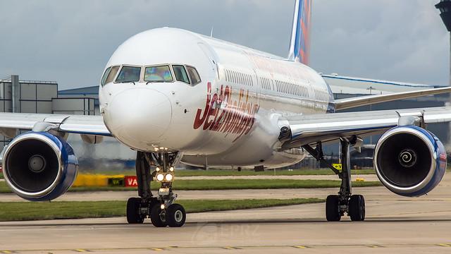 Jet2 B757