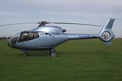 Eurocopter EC120 Colibri G-KLNP