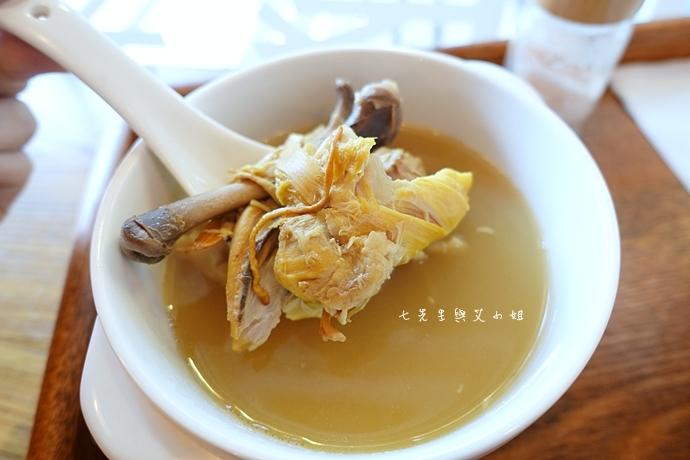 11 原味湯廚食尚玩家台北微進補
