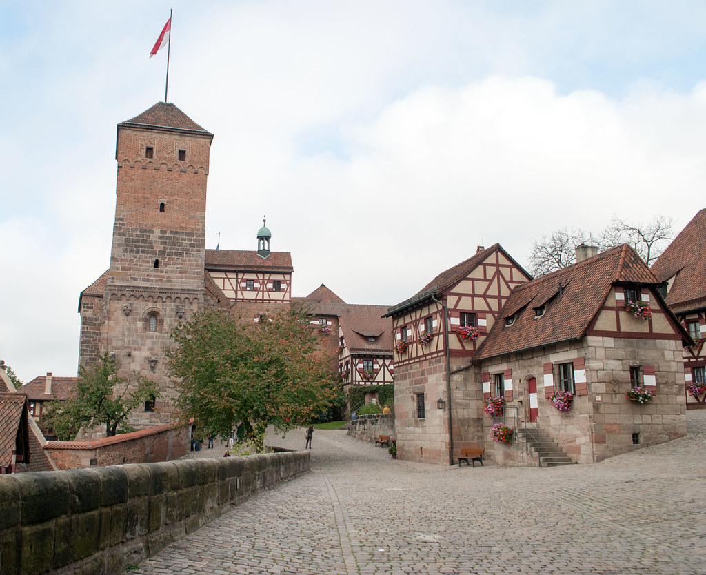 Hotel Burgschmiet De