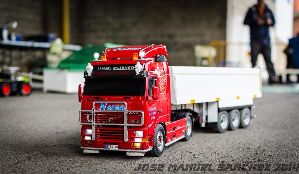 1ª Concentración de Camiones y Maquinaría RC en la Robla - Página 2 15339267709_faab7123da_b