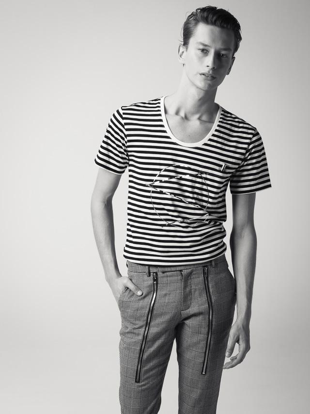 SS15 Tokyo LUCIOLE_JEAN PIERRE021_Michal Lewandowski(fashionsnap)