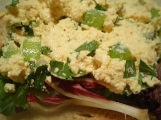 Faux Egg Salad