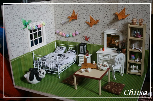 [Vds]Dioramas, mobiliers, rements ... Remise Ldoll possible 15354661508_8256d3607c_z