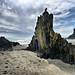 Playa del Barronal by simplicisimus
