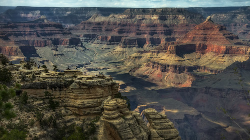 Grand Canyon National Park [02]