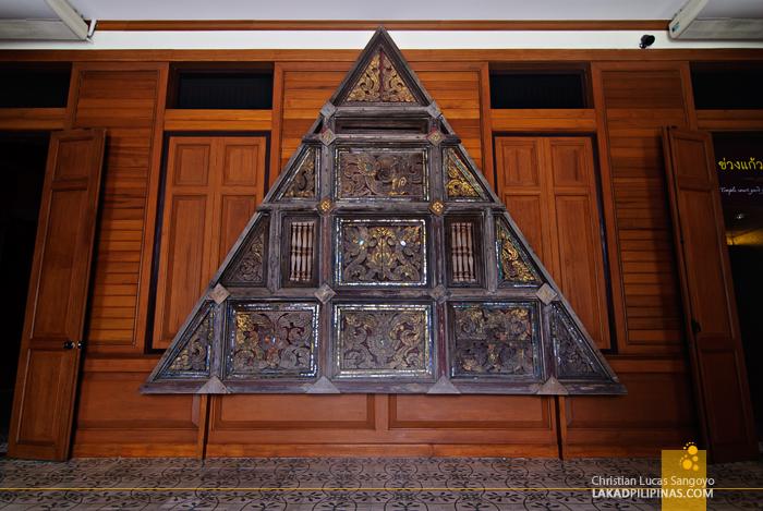 THAILAND  Lanna Folklife Museum in Chiang Mai  Lakad Pilipinas