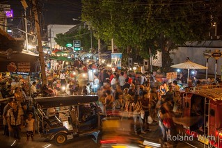 Chiang Mai - Sunday Night Market