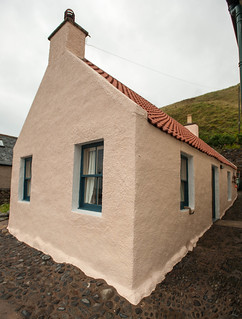 No 7 Crovie