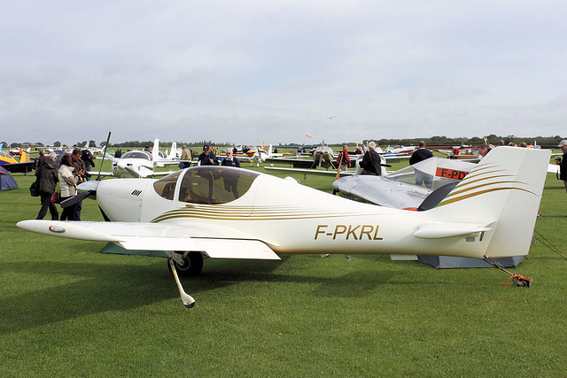 F-PKRL