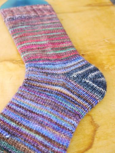 Patronus socks
