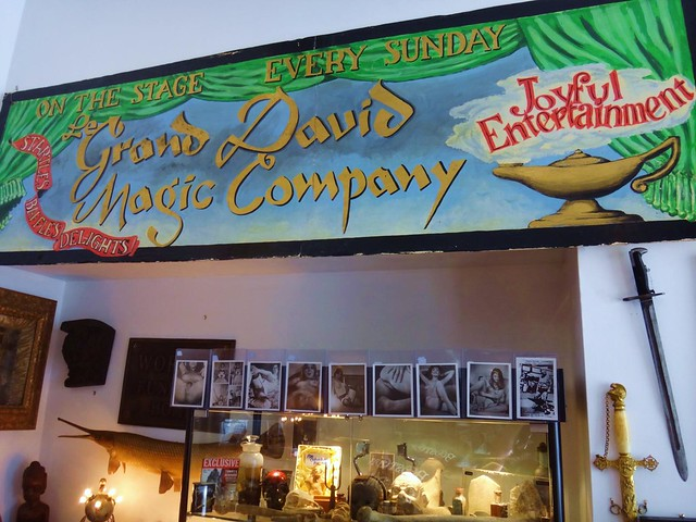 Fivehands banner