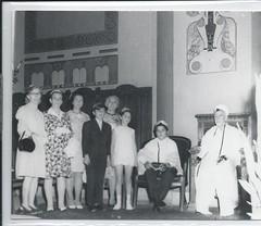 115957  Cairo Egypt Jewish Synagogue