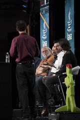 Community Panel, JavaOne Technical Keynote Replay, JavaOne 2014 San Francisco