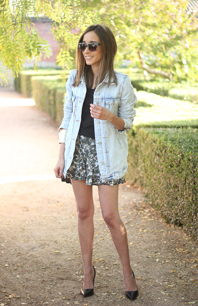 Camo Shorts _ Besugarandspice10