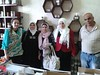 FWEME meeting with Adel Fair Trade Company (organizers of Ramallah's Tuesday Markets)