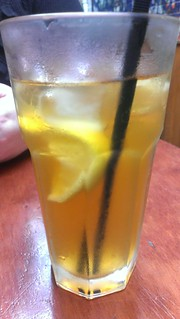 Iced Tea from Sappho's