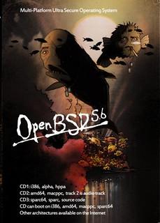 OpenBSD 5.6 előrendelés