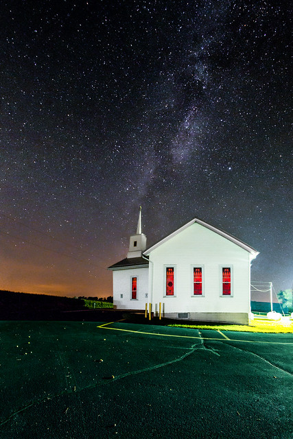 Milky Way Church