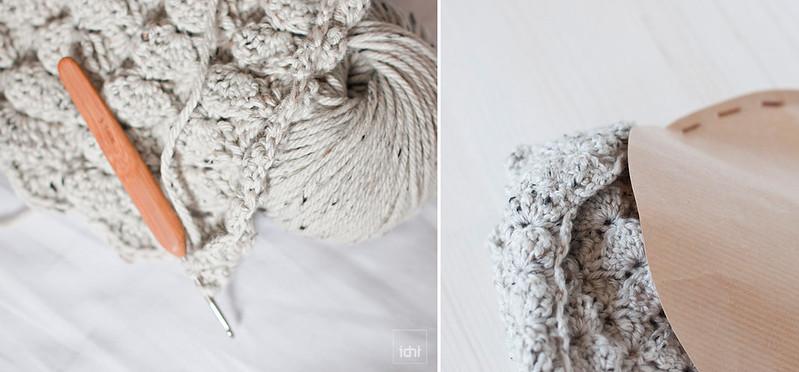 crochet scarf 3