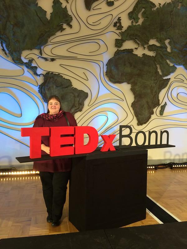 TEDxBonn, 01.10.2014