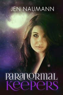 Paranormal Keepers