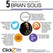 5 things you should know about Brian Solis